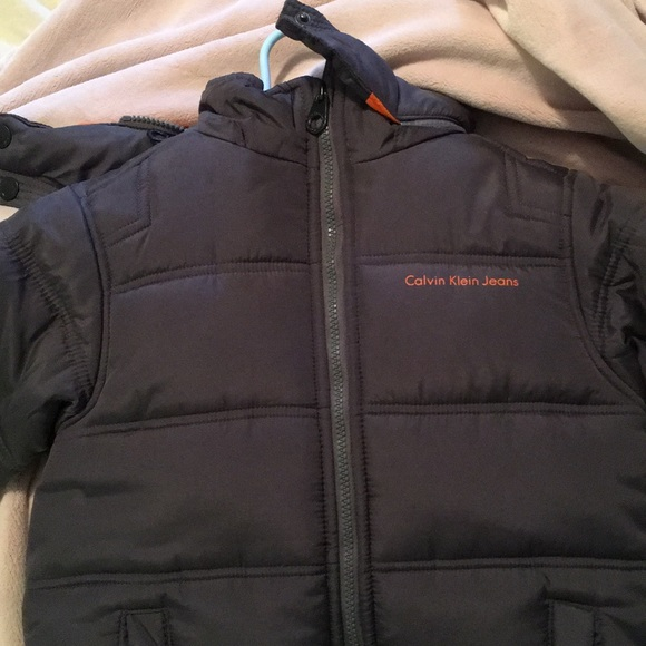 b23d341a28a8 Calvin Klein Jackets   Coats